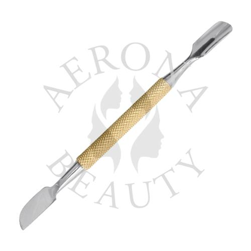 Cuticle Knife and Pusher