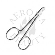 Scissors Style Cuticle Nipper