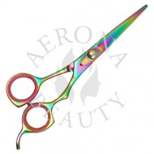 Titanium Coated Barber Scissors
