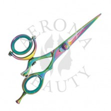 Double Swivel Barber Scissors