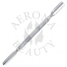 Double Spoon Cuticle Pusher