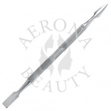 Cuticle Pusher And Lancet