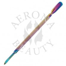 Rainbow Cuticle Pusher