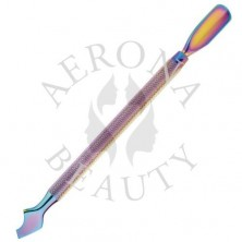 Dual-ended Cuticle Pusher Remover