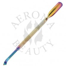 Titanium Plasma Cuticle Pusher